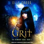 GRIT by  Elle Cross audiobook