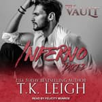Inferno by  T. K. Leigh audiobook