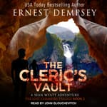 The Cleric's Vault by  Ernest Dempsey audiobook
