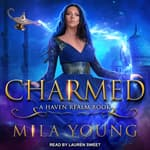 Charmed by  Mila Young audiobook