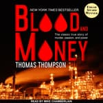 Blood and Money by  Thomas Thompson audiobook