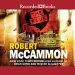 The Five by  Robert McCammon audiobook