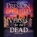 Verses for the Dead by  Lincoln Child audiobook