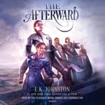The Afterward by  E. K. Johnston audiobook