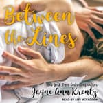 Between The Lines by  Jayne Ann Krentz audiobook