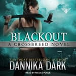Blackout by  Dannika Dark audiobook