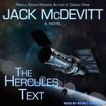 The Hercules Text by  Jack McDevitt audiobook