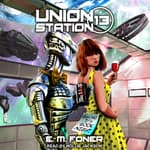 Book Night on Union Station by  E. M. Foner audiobook