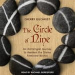 The Circle of Nine by  Cherry Gilchrist audiobook