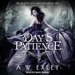 Day's Patience by  A. W. Exley audiobook