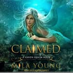 Claimed by  Mila Young audiobook