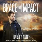 Brace for Impact by  Harley Tate audiobook