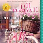 Miranda's Big Mistake by  Jill Mansell audiobook