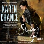 Shadow's Bane by  Karen Chance audiobook