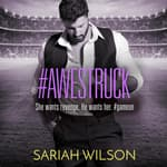 #Awestruck by  Sariah Wilson audiobook