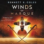 Winds of Marque by  Bennett R. Coles audiobook
