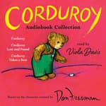 Corduroy Audiobook Collection by  Don Freeman audiobook
