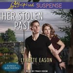 Her Stolen Past by  Lynette Eason audiobook
