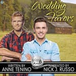 Wedding Favors by  Anne Tenino audiobook