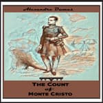 The Count of Monte Cristo by  Alexandre Dumas audiobook