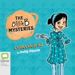 The Billie B Mysteries Collection #2 by  Sally Rippin audiobook