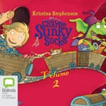 Sir Charlie Stinky Socks: Volume 2 by  Kristina Stephenson audiobook