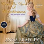 More or Less a Marchioness  by  Anna Bradley audiobook