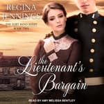 The Lieutenant's Bargain by  Regina Jennings audiobook
