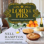 Lord of the Pies by  Nell Hampton audiobook