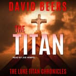 The Titan by  David Beers audiobook