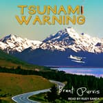 Tsunami Warning by  Brent Purvis audiobook