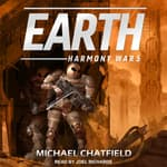 Earth by  Michael Chatfield audiobook