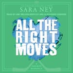 A Kiss Like This by  Sara Ney audiobook
