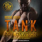 Tank by  Zoe Dawson audiobook