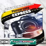 Photography Express by   Patrick Powers audiobook