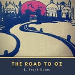 The Road to Oz by  L. Frank Baum audiobook