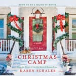 Christmas Camp by  Karen Schaler audiobook