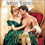 The Infamous Duchess by  Sophie Barnes audiobook