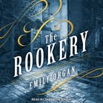 The Rookery by  Emily Organ audiobook