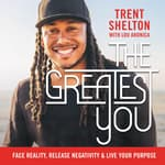 The Greatest You by  Lou Aronica audiobook