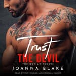 Trust The Devil by  Joanna Blake audiobook
