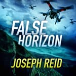 False Horizon by  Joseph Reid audiobook