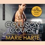 Collision Course by  Marie Harte audiobook