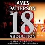The 18th Abduction by  Maxine Paetro audiobook