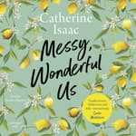 Messy, Wonderful Us by  Catherine Isaac audiobook