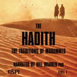 The Hadith by  Bill Warner PhD audiobook