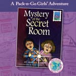 Mystery of the Secret Room by  Janelle Diller audiobook