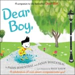 Dear Boy by  Jason B. Rosenthal audiobook