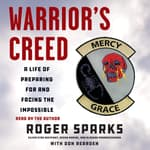 Warrior's Creed by  Don Rearden audiobook
