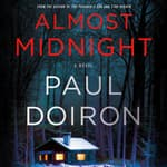 Almost Midnight by  Paul Doiron audiobook